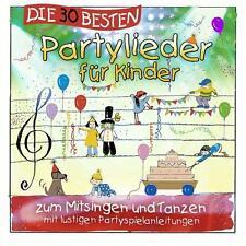 DOWNLOAD Die 30 besten Partylieder für Kinder Kindersongs zum Mitsingen + Tanzen