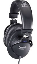 Roland RH-200 Headphones - Black