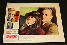1965 The Saboteur Lobby Card 65/242 #8 Trevor Howard (C-7)