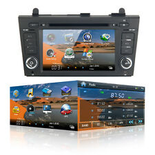 7Inch Car DVD GPS Player Navi Radio BT FM For Nissan Altima 2008-2011 + camera