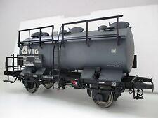 Kiss Spur 1 Kesselwagen 3-Kammer Tankwagen Varianten zur Auswahl für Märklin KM1