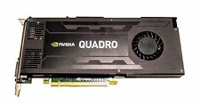 NVIDIA Quadro K4200 4GB GDDR5 PCI-E 2.0 x16 Video Card