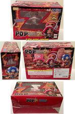MegaHouse P.O.P.Portrait/Pirates POP Edition Z One Piece TONY CHOPPER Figure PVC