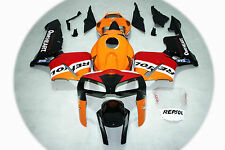 Aftermarket ABS fairings fit for Honda cbr600rr 05-06 Repsol color injection