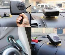 12V Portable Céramique Chauffage Refroidissement Chauffage Ventilateur Voiture