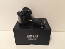 Canon EOS 1DX 16-35 Lens 4GB USB Flash Memory RARE LIMITED FIGURE