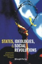 States, Ideologies, and Social Revolutions: A Comparative Analysis of Iran, Nic