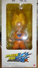 "PLEX DRAGON BALL KAI SUPER SAIYA JIN SON GOKUU 11""INCH BUBBLE HEAD GOKOU GOKU"