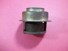 Vintage Thermostat Bridgeport Made In USA Knoxville Tenn # Model U51  177