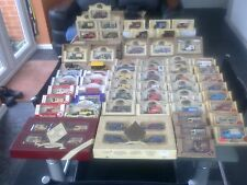 Huge JOB LOT Lledo Promotionals View vans Special boxed sets *SOME RARE MODELS*