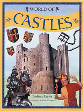 Castles, Turrets and Torture Chambers Taylor, Barbara Very Good Book