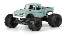 Pro-Line Racing [PRO] 1966 Ford F-150 Clear Body Stampede 4x4 PRO341200