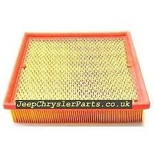 AIR FILTER CHRYSLER 300C 2006-2012 3.0 CRD