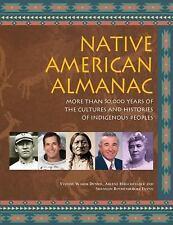 Native American Almanac (2016 - Paperback)