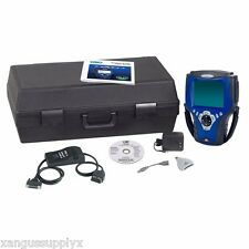 OTC 3875 2014 Genisys EVO Scan Tool 2014 Domestic & Asian 2013 Euro Software