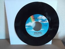 BARBARA MANDRELL MCA 45 RECORDmca-51171 She's Out Theere Dancin' Alone & Wish Yo