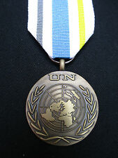 United Nations UN POLICE SUPPORT GROUP UNPSG F/S Military Medal & Ribbon RMP/SIB