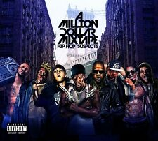 A MILLION DOLLAR MIXTAPE-HIP HOP SUSPECTS 2 CD NEU