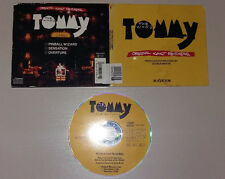 CD The Who´s Tommy Original Cast Recording 3.Tracks by George Martin  170