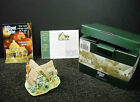 Lilliput Lane Home Is Where The Heart Is British Collection New W/ Deeds L2329