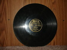 """Decca 23765 Guy Lombardo - Humoresque / Tales From The Vienna Woods 1945 10"""" 78"""