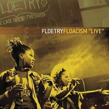 Floacism by Floetry