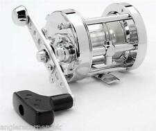 Abu 6500 CS Rocket cromato Reel / pesca in mare