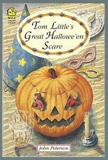 Tom Little's Great Hallowe'en Scare John Peterson Young Lions Paperback 1990
