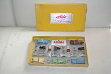 ancien coffret voiture  SOLIDO DEMONTABLE SERIE BABY