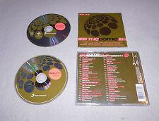2CDs  The Dome Vol.62  Luca Hänni, Avicii, Taio Cruz u.a.  44.Tracks  2012  22