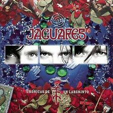 Cronicas de un Laberinto by Jaguares (CD, Brand New Factory Sealed !
