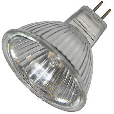 6 x MR16 50w Halogen Light Bulbs 12v