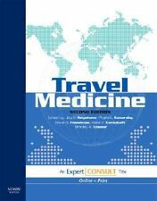 Travel Medicine: Expert Consult, 2e (Expert Consult Title: Online + Print)