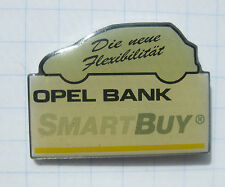 OPEL BANK / SMART BUY  ................................Auto-Pin (109a)