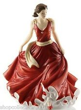 Royal Doulton Isabelle Pretty Ladies Fine Bone China Collectors Figurine (NEW)