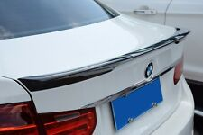 Carbon Fiber Trunk Spoiler for BMW F80 M3  15 16 17
