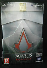 ASSASSIN'S CREED REVELATIONS COLLECTOR'S EDITION NUOVA VERSIONE ITALIANA PS3