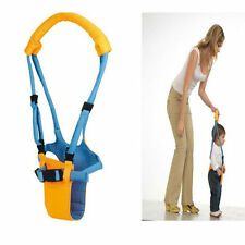 Baby Toddler Kid Harness Bouncer Jumper Help Learn To Moon Walk Assistant ss