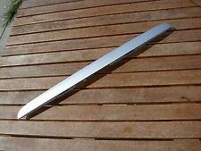 MERCEDES CLASSE E W210 hayon poignée de hayon plinthe plaque 2107400040 nationales 751a