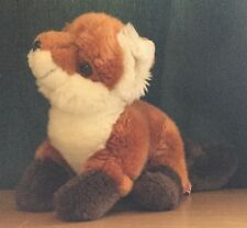 Keel Toys Small 8 Inch Fox Soft / Plush Toy