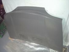 MGTF LE500 (NEW) BOOTLID TAILGATE BMD460070 (GT MG SPARES LTD)