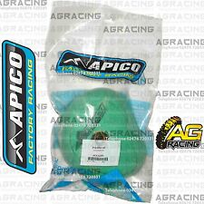 Apico Pre-Oiled Air Filter For Kawasaki KX 450F 2010 10 Motocross Enduro New