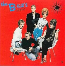 Wild Planet by The B-52s (CD, May-2008, Flashback Records)