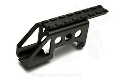 HURRICANE KSC / KWA Glock Series Pistol Scope Mount HG17-05 Rail 20mm G17 G18
