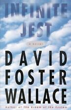 Infinite Jest: A Novel by David Foster Wallace