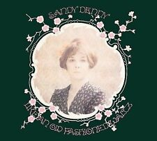 SANDY DENNY - Like An Old Fashioned Waltz **** CD ****
