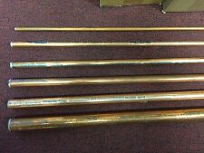 "Copper Tube Sold in 2 Foot Pieces 3/8"" O.D. ACR Hard Drawn Copper"