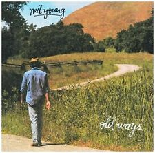 Old Ways Original recording remastered Neil Young - Vinyl