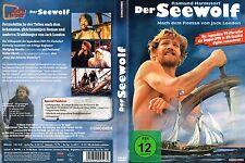 (2DVD's) Der Seewolf - Edward Meeks, Raimund Harmstorf, Emmerich Schäffer