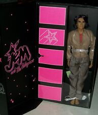 Jem And The Holograms Rio Pacheco 80s New Wave Classic doll Xmas gay interest